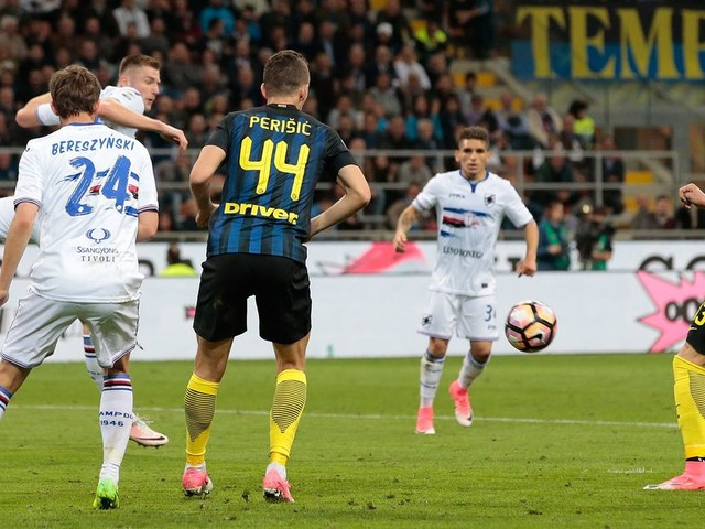 Inter vs. Sampdoria: Match preview, how to watch and live thread