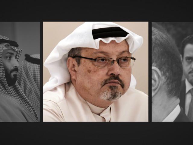 C.I.A. Concludes That Saudi Crown Prince Ordered Khashoggi Killed - New York Times