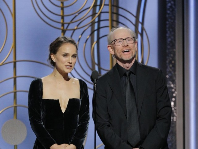 The Post-#MeToo Golden Globes Were Electric