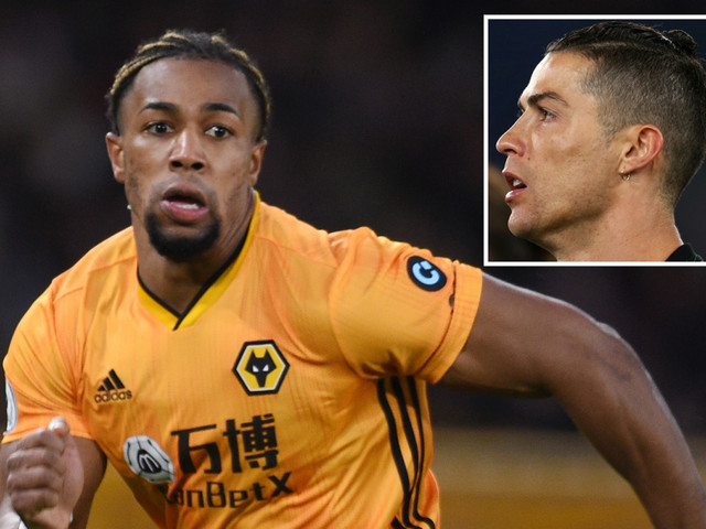 Adama Traore is a tougher opponent than Cristiano Ronaldo, reveals Newcastle star Jetro Willems