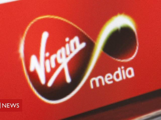 Virgin Media faces 'power issue'