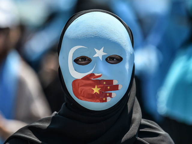 Uighurs: how China began a 'cultural genocide' as the West looked on