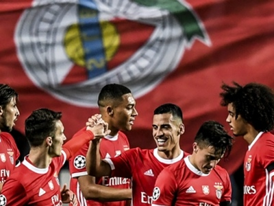 Benfica 3-0 Zenit: Cervi and Pizzi secure Europa League spot as Russians crash out