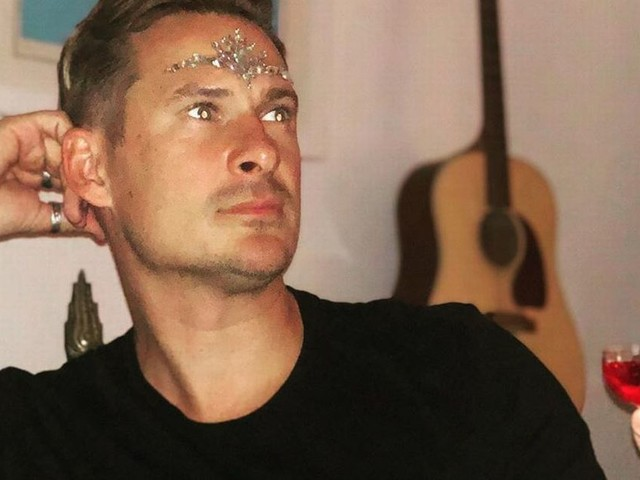Blue's Lee Ryan brands himself a 'good alcoholic' but still struggles with booze