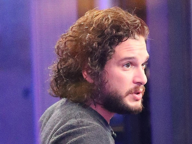Kit Harington Cried After Reading Last 'Game of Thrones' Script: 'I Know Everything Now'