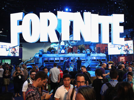 Inside 'Fortnite' Creator's Epic Legal Battle With Apple and Google – And Who Has the Upper Hand