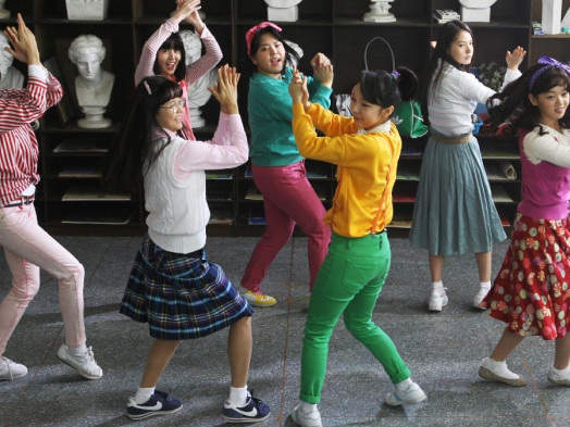 Mira Lesmana Sets Up Indonesian Remake of CJ's 'Sunny'