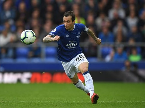 Bernard tweets after helping Everton see off Watford