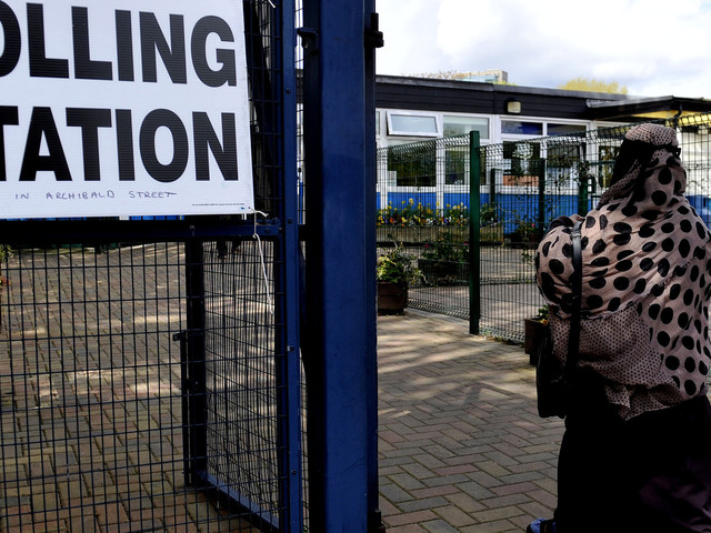 General Election Declaration Times In Alphabetical Order