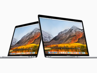 Apple's new MacBook Pros pack Coffee Lake CPUs, up to 32GB RAM