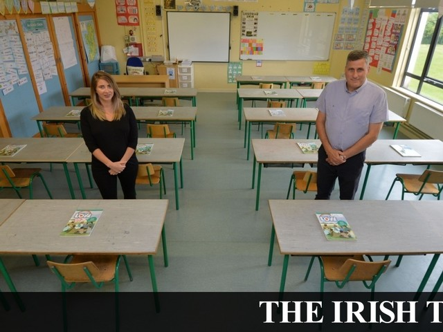 Fintan O'Toole: To keep schools open, the Government needs to start learning quickly