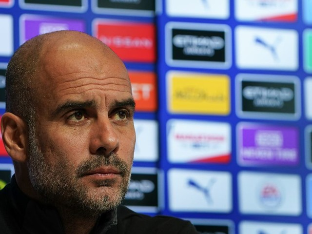 Pep Guardiola press conference highlights as Man City boss defends comments on supporters