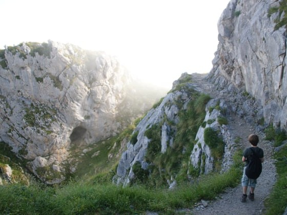 Nine Spanish adventures to have with your children