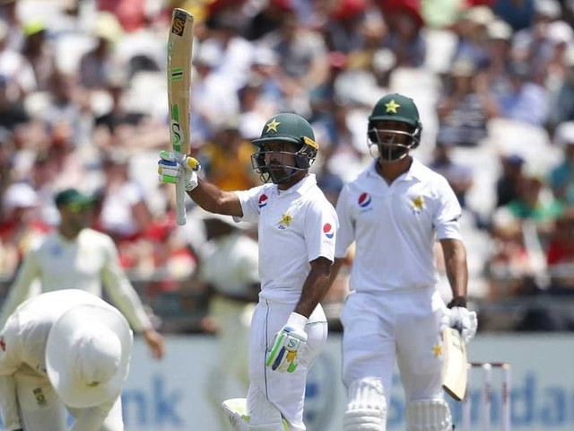 2nd Test, Day 3: Pakistan Avoid Innings Defeat, Delay SA Victory Charge