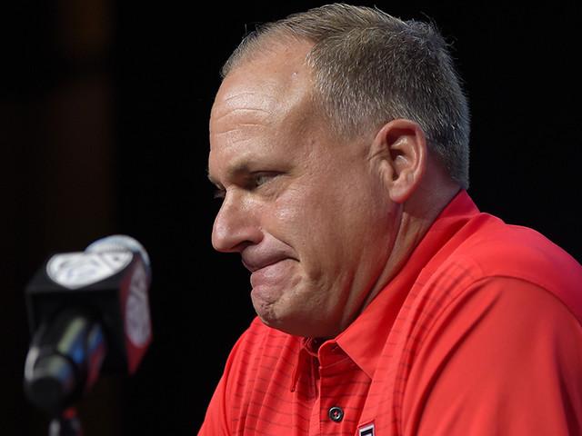 CAA Sues Arizona Football Coach Rich Rodriguez Over Unpaid Fees