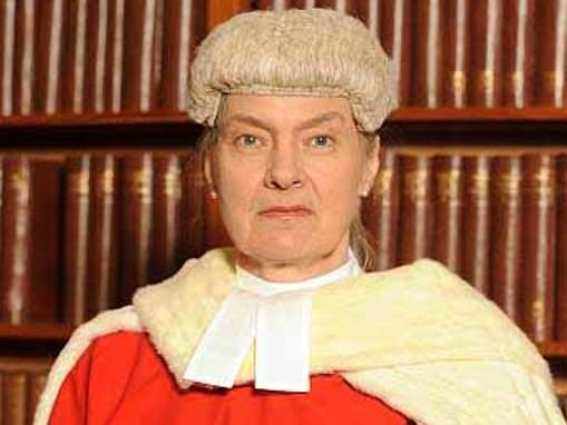 London High Court judge rapped after she dozed off during family hearing