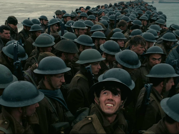 The War We Need: Not a Review of 'Dunkirk'