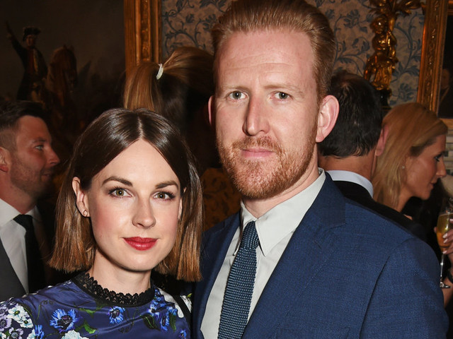 Former 'Call The Midwife' Actress Jessica Raine Reveals She's Pregnant With First Child