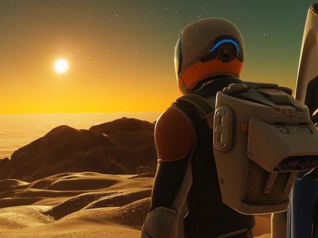 Elite Dangerous: Odyssey expansion is delayed