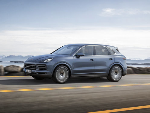 8 new cars, SUVs coming to the US in 2018