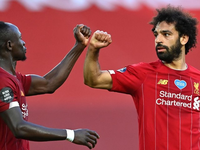 Klopp outlines the reason Sadio Mane and Mohamed Salah won't quit Liverpool