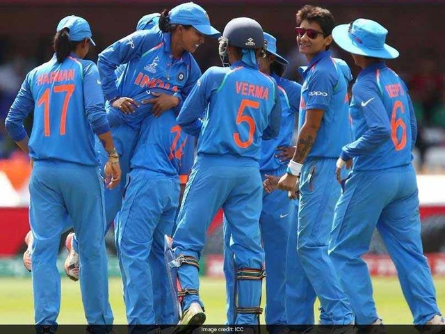 Women's World Cup, Live Score: India Seek To Make History