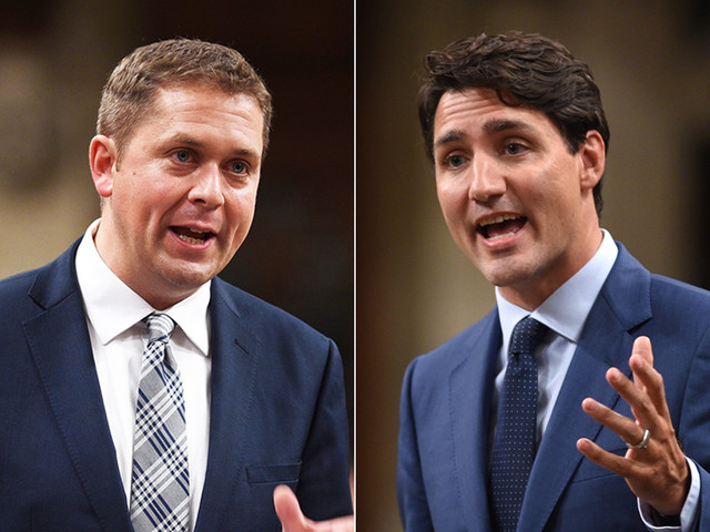 Conservatives accuse Trudeau of hypocrisy in avoiding tax changes targeting wealthy Canadians