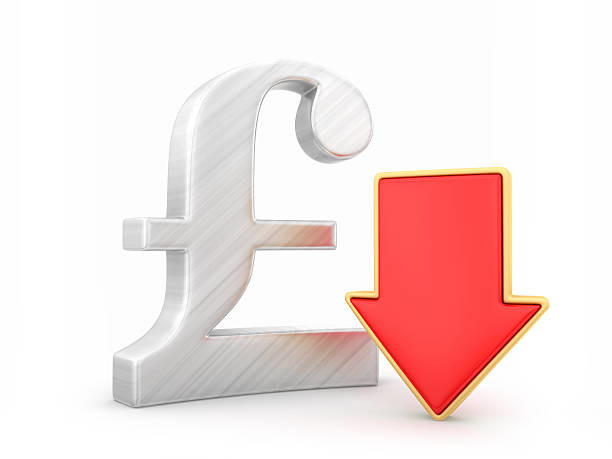GBP/USD Turns Red On Sluggish UK Jobs Data