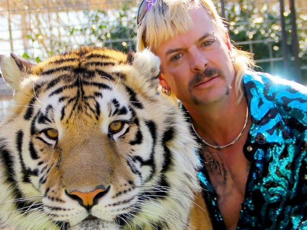 Tiger King stars: where are they now?