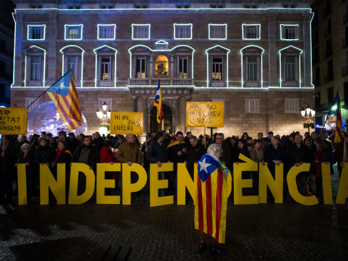 What next in the Catalan crisis?