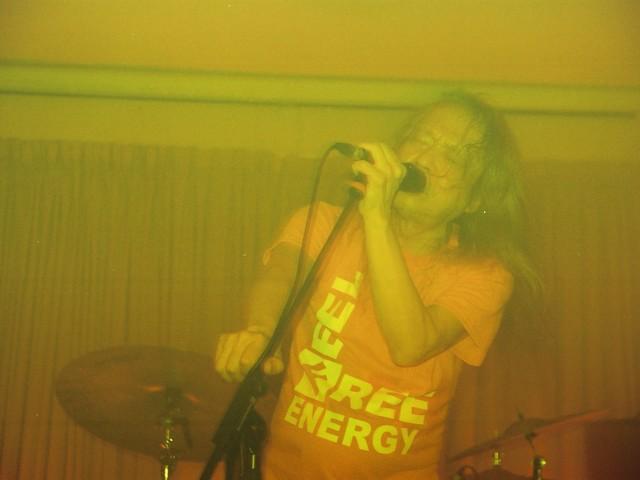 Damo Suzuki: YES, Manchester – live review