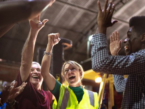 TUC announces final programme of events for Organise 2020: July 9-11 [sponsored]
