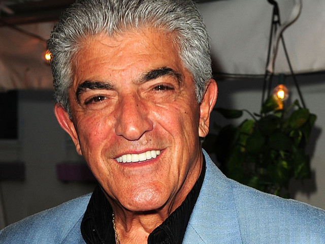 Frank Vincent, Goodfellas and Sopranos Character Actor, Dies at 78