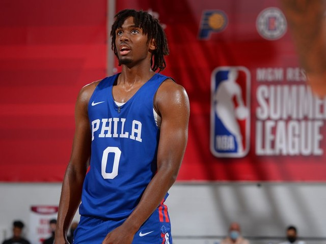 6 non-rookie standouts from 2021 NBA Summer League