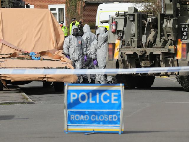 Who is the third Salisbury novichok attack suspect?