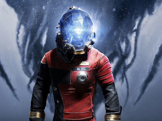 Prey as low as £9.99 on console for Black Friday