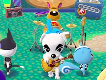 Nintendo's next big smartphone game is a new entry in the 'Animal Crossing' series