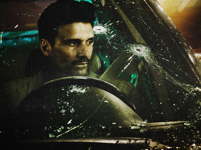 L.A. Readers: Win Free Tickets to Our Early Screening of 'Wheelman' with Frank Grillo & Jeremy Rush Q&A