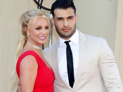 Britney Spears' Fiancé Sam Asghari Upset About New Netflix Documentary — And For Good Reason