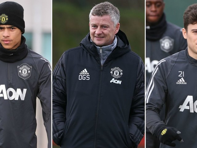 Manchester United news and transfers LIVE early Man Utd v Club Brugge team news and Emil Forsberg latest