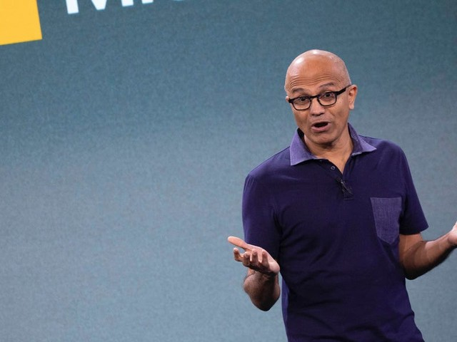 This chart shows how a Microsoft acquisition of TikTok for $50 billion would stack up against tech's largest deals ever (MSFT)