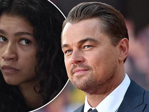 Leonardo DiCaprio offers high praise for HBO's Euphoria: 'That show is amazing'