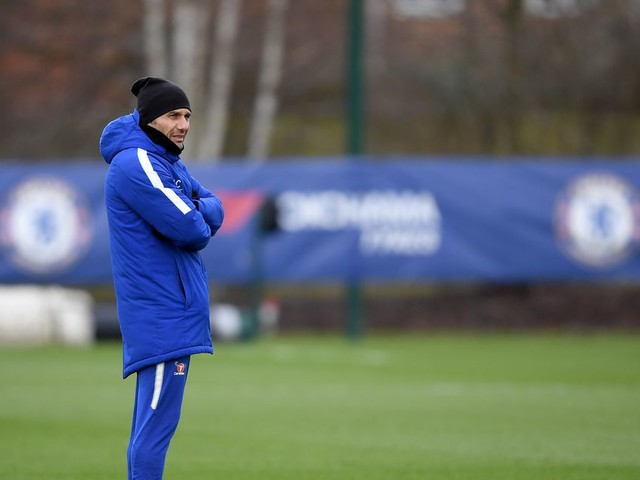 Conte responds to criticisms about training sessions, transfer complaints