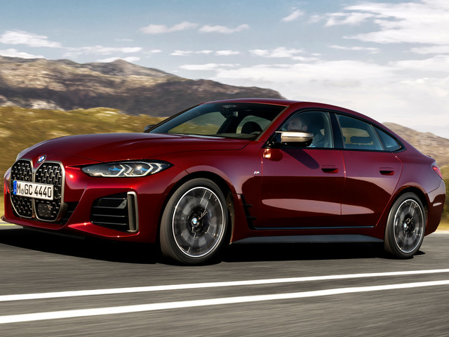 New 2021 BMW 4 Series Gran Coupe gets 360bhp range-topper