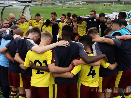 Exclusive: Pies In Prague – Hectic CEE Cup Semi-Final Day Ends With Burnley And Everton Emerging Victorious (Photos & Highlights)