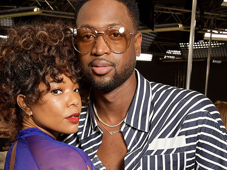 Gabrielle Union Posts Sweet B-Day Dedication For Dwyane Wade — 'So Proud Of The Friend You Are'