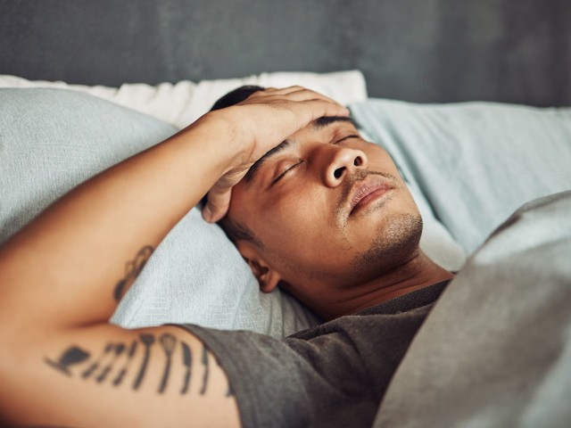 Recovering From A Bad Night's Sleep Takes Longer Than You Think