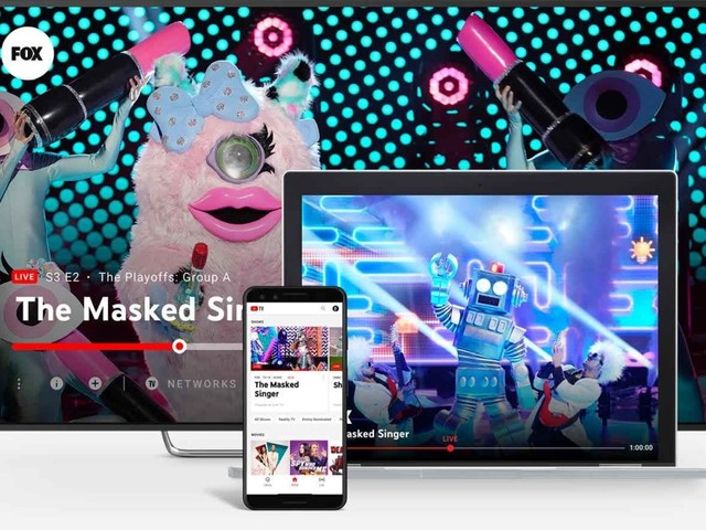 Lilbits 6-30-2020: With YouTube TV priced at $65, is cord-cutting worth it anymore?
