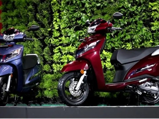2019 Honda Activa 125 BS6: Price Expectation