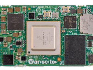 Tiny module and SBC run Linux or Android on i.MX8M